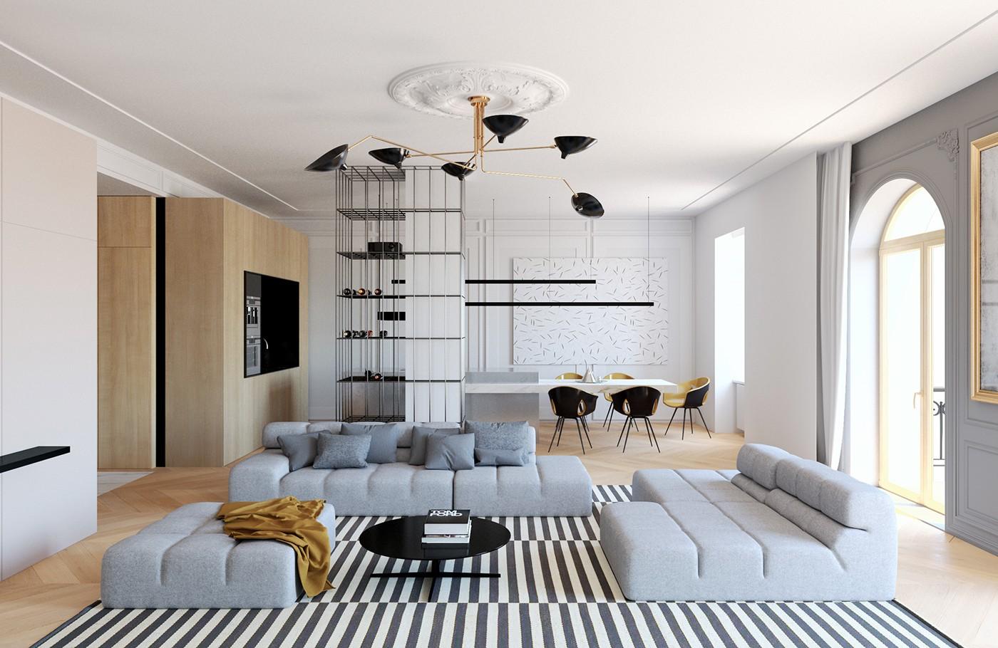 Interior Design Styles: What\'s your interior design flavour? – DecorNg