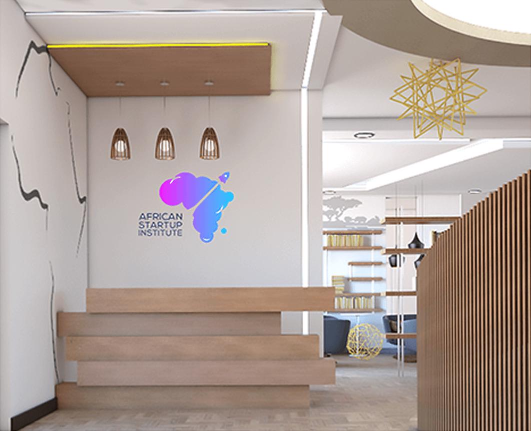 Decor Nigeria office design V.I 3D 1